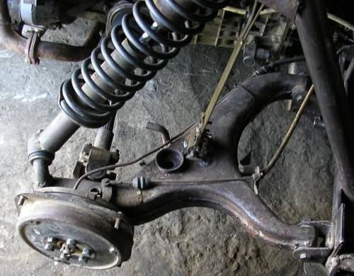 Если предполагается два мотора