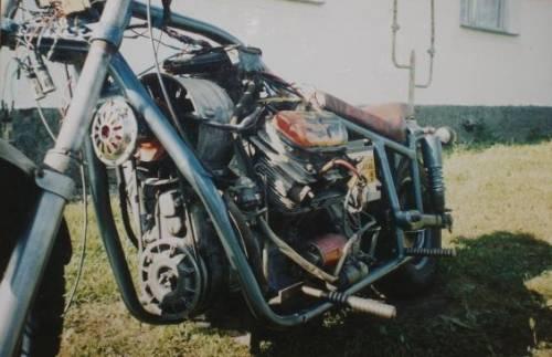 Ремонт бензонасоса в форде